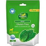 #8: Happi Doggy Gluten Free Dog Treats - Mint - 150 Gms