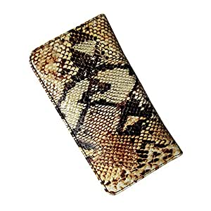 i-KitPit : PU Leather Flip Pouch Case For Karbonn A26