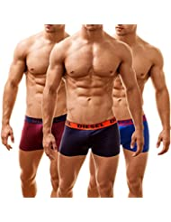 3 Pack Shawn Boxer Netherlands, Medium