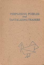 Perplexing Puzzles & Tantalizing Teasers