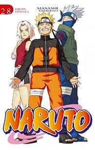 Naruto nº 28/72 par Masashi Kishimoto