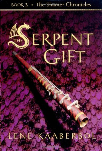 The Serpent Gift (The Shamer Chronicles) por Lene Kaaberbol