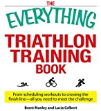 Triathlon Books Review and Comparison