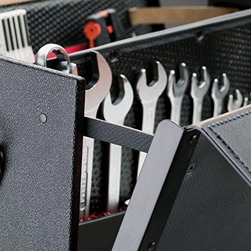 Parat 18.000-581 Top-Line Werkzeugtasche mit Mittelwand (Ohne Inhalt) - 4