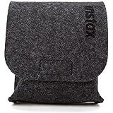 Fujifilm 70100132449Étui pour Instax Mini 70, gris