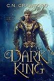 Dark King (Sea Fae) (English Edition)