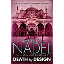 Death by Design (Inspector Ikmen Mystery 12): A gripping crime thriller set across London and Istanbul (Inspector Ikmen Series)