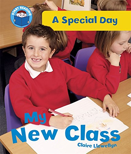 My new class