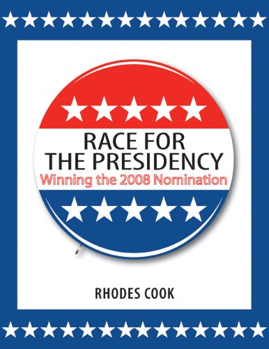 Race for the Presidency: Winning the 2008 Nomination por Rhodes Cook