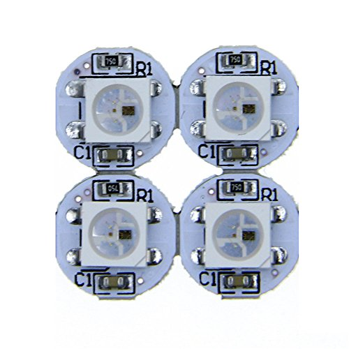alitove-100pcs-ws2812b-addressable-led-pixel-light-5050-rgb-smd-on-heat-sink-pcb-board-1-led-led-mod