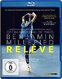 Releve - Die Geschichte einer Kreation - Blu-ray