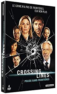 Crossing Lines - Saison 3