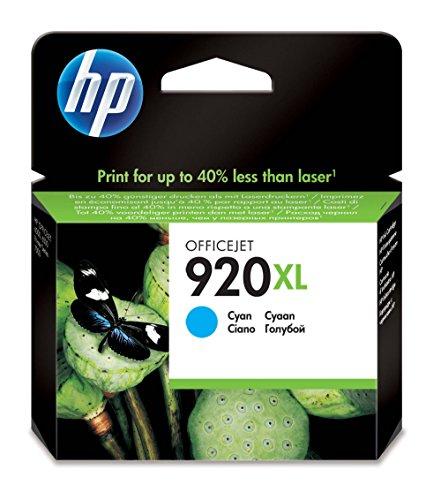 HP 920XL – Cartucho de Tinta para HP