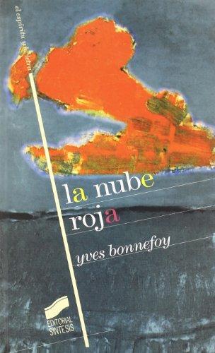 La nube roja (El espíritu y la letra) por Yves Bonnefoy