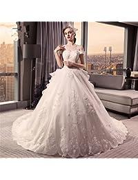 1de2069f7b34 Amazon.it  abiti da sposa - 200 - 500 EUR  Abbigliamento