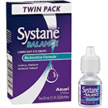 Systane Balance Lubricant Eye Drops - 10 ml - Twin Pack by Systane