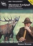 Abenteuer Lockjagd mit Konrad Esterl