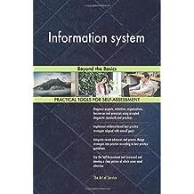 Information system: Beyond the Basics