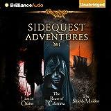 SideQuest Adventures: The Foreworld Saga