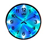 SPICE LED Wall Clock