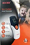 Hicks Non Contact Infrared Thermometer (NT15)