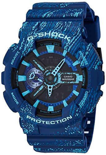 51QxkQBhj L - G Shock GA 110TX 2ADR G709Mens watch