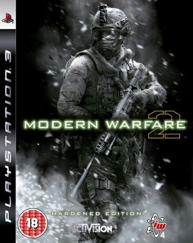 Call of Duty: Modern Warfare 2 - Hardened Edition (PS3)