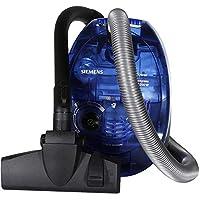 Siemens 2200 Watts Vacuum Cleaner, Blue VS06G208GB