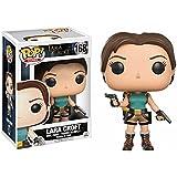 Funko Pop! Tomb Raider - Lara Croft 10cm Vinyl Figur