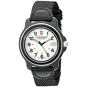 Victorinox para Hombre 249089Pantalla Original analógica Swiss Reloj