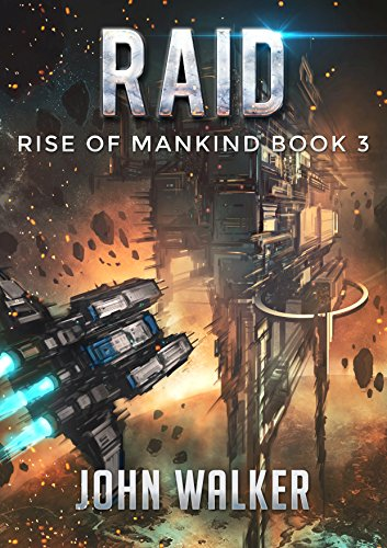 raid-rise-of-mankind-book-3-english-edition