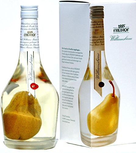 Freihof Früchte Flasche Williamsbirne Gp (1 x 0.7 l)