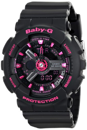 Casio Baby-G BA-111-1AER
