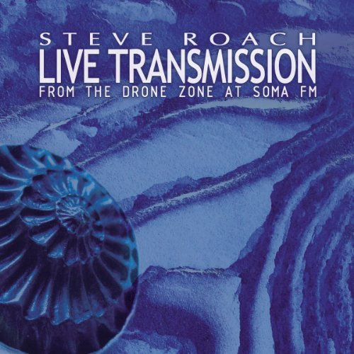 Breathing Sending (from the Drone Zone a by Steve Roach (2013-08-13)