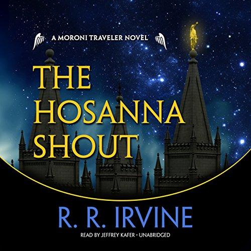 The Hosanna Shout  Audiolibri