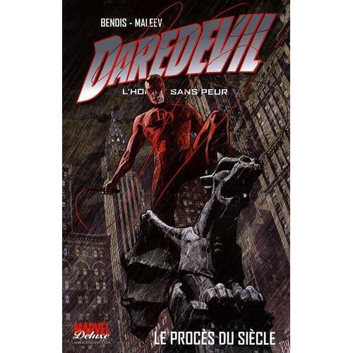 Daredevil, l'homme sans peur, Tome 2 : Le procès du siècle