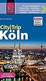Reise Know-How CityTrip Köln: Reiseführer mit Faltplan und kostenloser Web-App
