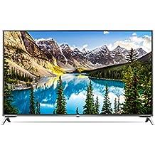 """TV LED 60"""" LG 60UJ651V, UHD 4K, Smart TV"""