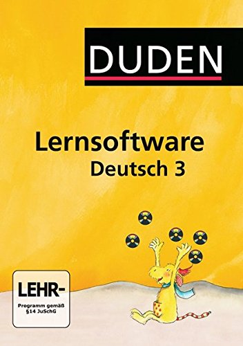 Lernsoftware Grundschule Bestseller