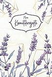 Meine Kosmetikrezepte: Notizbuch für Rezepte aus deiner eigenen Küche - Seife und Naturkosmetik...