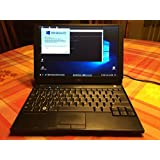 Dell E4200 Latitude / Intel U9600 Core 2 Duo 2x1600MHz / 12.1 Wide / 1280x800 WXGA / Intel Standard Shared Memory / 3072 MB / 60 GB SSD / N.V. / Ethernet LAN WLAN WWAN / W7PRO64 / DE / Akku OK / GK / / Retail Orange / 2.Wahl