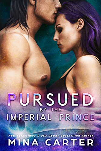 Pursued by the Imperial Prince (Imperial Princes Book 1) (English Edition)