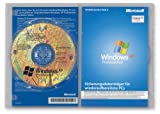Windows XP Professional SP3 MAR Version Hologramm Deutsch Bild