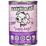 Barking Heads Wet Fat Dog Slim Dog Food Tins, Pack of 6 9