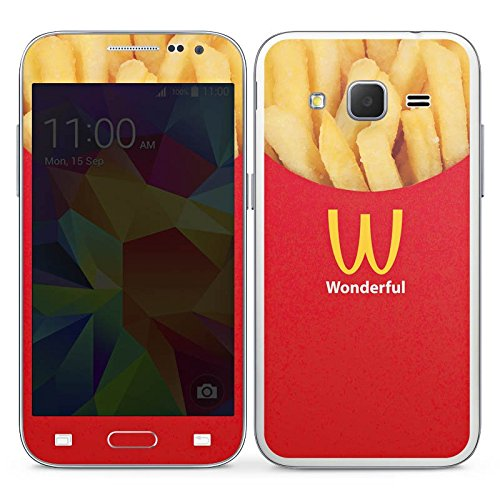 samsung-galaxy-core-prime-autocollant-protection-film-design-sticker-skin-pommes-fast-food-frites