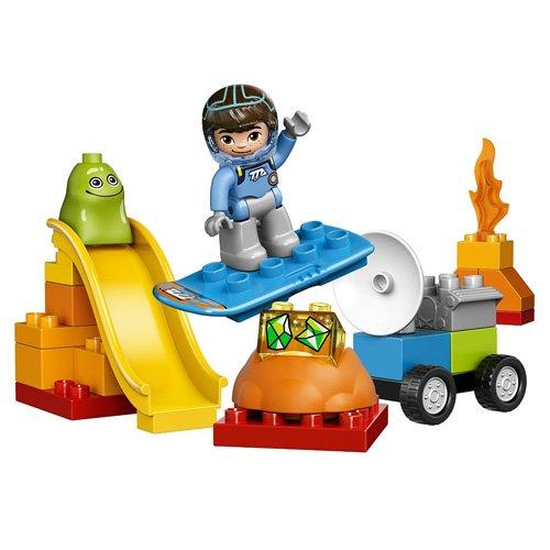 Lego Miles Space Adventures, Multi Color