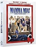 Mamma Mia ! Here We Go Again [Blu-ray + Digital]
