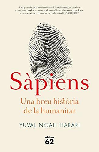 Sàpiens (edició rústica): Una breu història de la humanitat (Llibres a l'Abast) por Yuval Noah Harari
