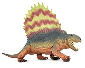 Safari 305729 Prehsitoric World Dimetrodon Minature