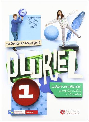 Pluriel 1 Cahier D'Exercices + Cd